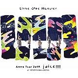 Little Glee Monster Arena Tour 2018 - juice !!!!! - at YOKOHAMA ARENA [DVD]
