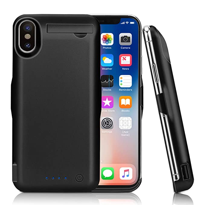 epuirie iphone 8 charger case