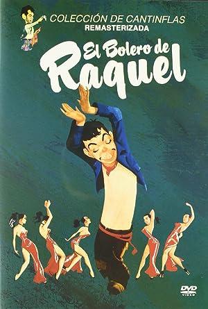 El Bolero De Raquel [DVD]