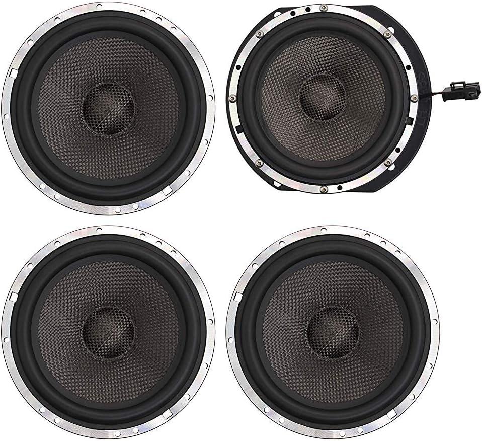 Tesla Model S Premium Sound System Generation 2 Amazon De Mp3 Hifi