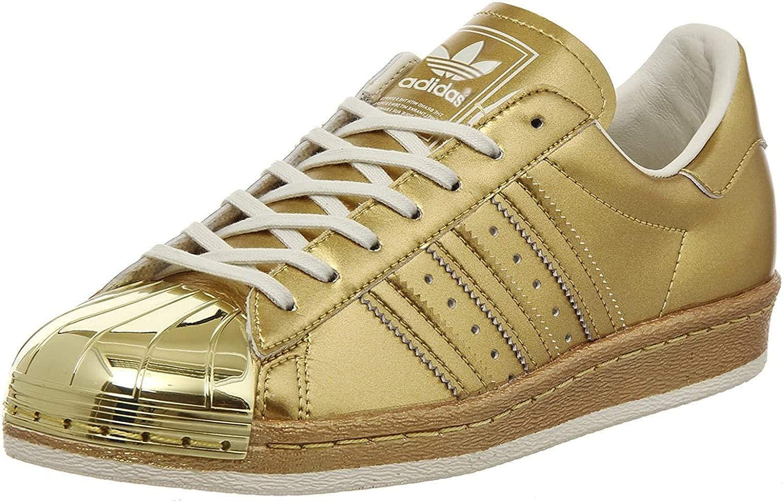 Superstar 80S Metallic Pack Gold