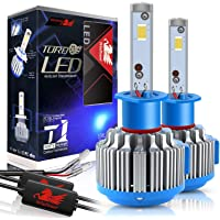 WinPower H1 LED Headlight Bulb CREE 70W 7200LM 6000K Cool White Conversion Kit-2 Yr Warranty