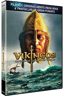 Vikingos (2017) [DVD]: Amazon.es: Danila Kozlovski, Svetlana Jódchenkova, Joakim Natterqvist, Andrei kravchuk, Danila Kozlovski, Svetlana Jódchenkova: Cine y Series TV