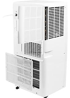 Aire acondicionado portátil Tristar AC-5531 – Capacidad de enfriamiento 10.500 BTU – Clase de