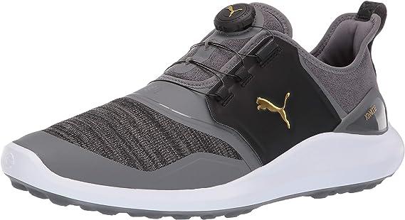 PUMA Men's Ignite Nxt Disc Golf Shoe