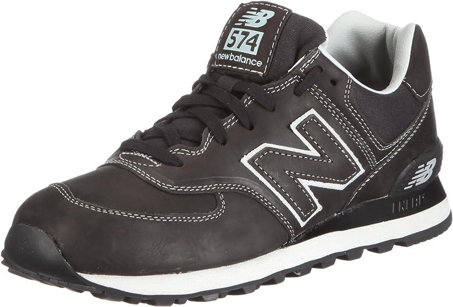 New Balance Ml574ubk - Zapatillas Hombre