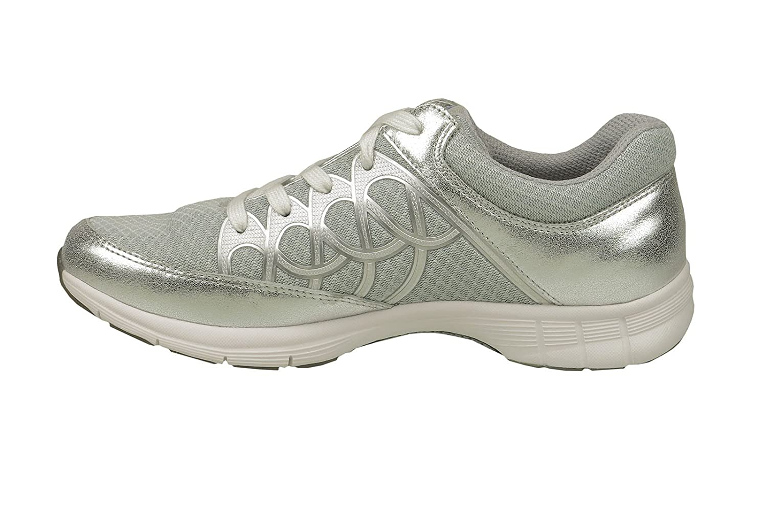 Gabor Schuhes Schuhes Schuhes AG 64.350.43 Gray/Ice/Silber b7c516