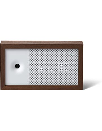 Awair 2nd Edition: See the Invisible - Air Quality Monitor [Fine Dust, Chemicals