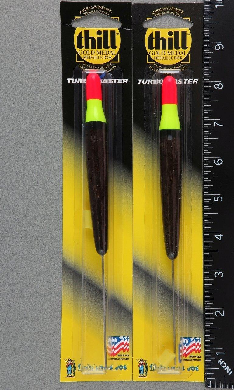 Dos Thill tbm5 - 1 Turbo Master flotadores 7 œ
