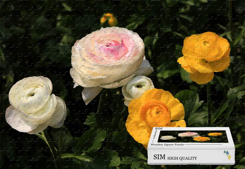【2018最新作】 Basswood 34.4 パズル 明るい色 箱入り - 花の咲き物 B07HY6WHW6 34.4 - X 22.6インチ - 1500ピース ジグソーパズル B07HY6WHW6, RIDE ON!:bf0dc24b --- sinefi.org.br