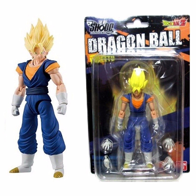 Dragon Ball Z Vegetto Action Figure