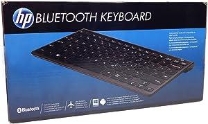 HP Spanish Bluetooth Keyboard F3J73AA#ABM 751625-161