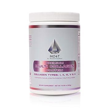 Multi Collagen Powder Collagen Hydrolyzed Collagen Peptides Collagen Hydrolyzed...