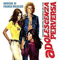 Adolescenza perversa (Original Motion Picture Soundtrack)