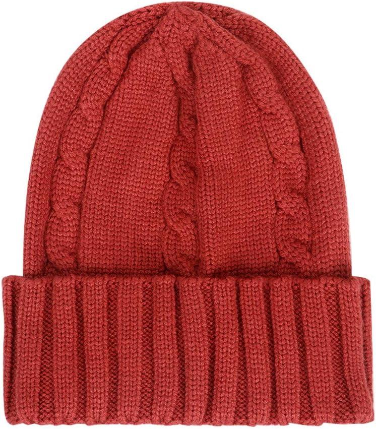 1Pc Fashion Baby Kids Infant Turban Beanie Hat Winter Warmer Cap Supplies FI