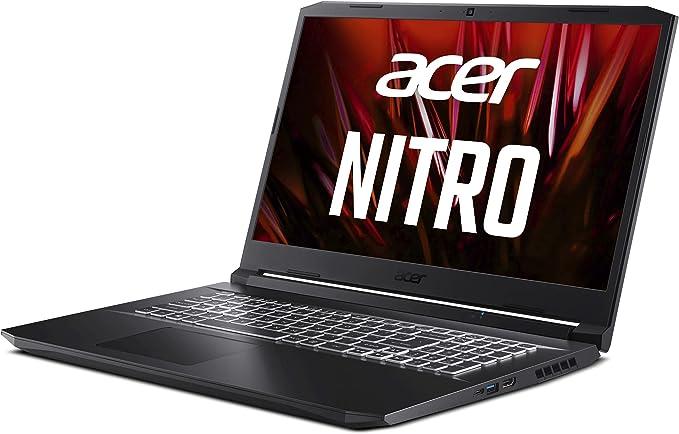Acer Nitro 5 AN517-54-76BP 17 Zoll Notebook
