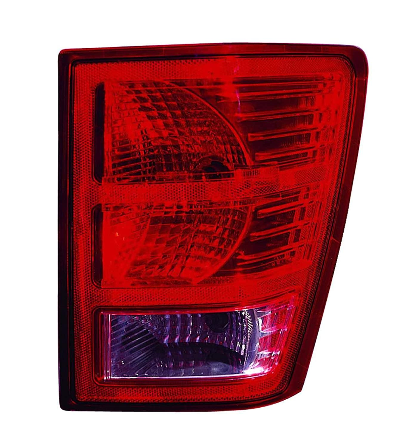 Depo 333-1950R-AS Jeep Grand Cherokee Passenger Side Replacement Taillight Assembly 02-00-333-1950R-AS