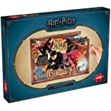 Monopoly Harry Potter Quidditch 1000 Piece Jigsaw Puzzle