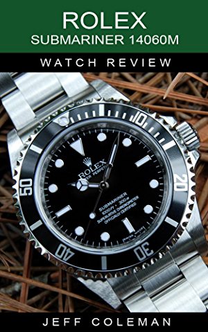 Rolex Submariner 14060M Watch Review