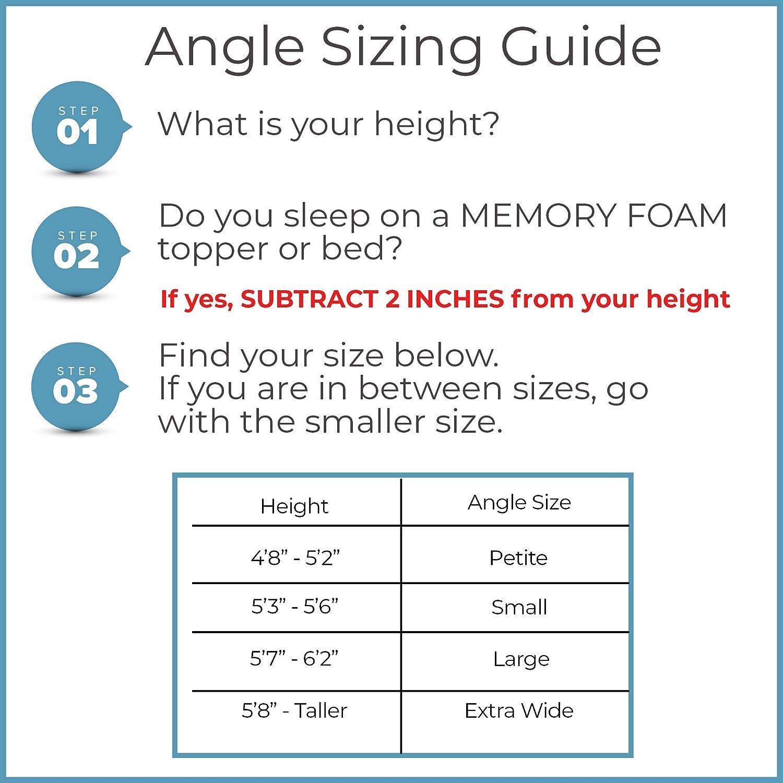 Amazon.com: El ángulo™ Pro con geometría ...