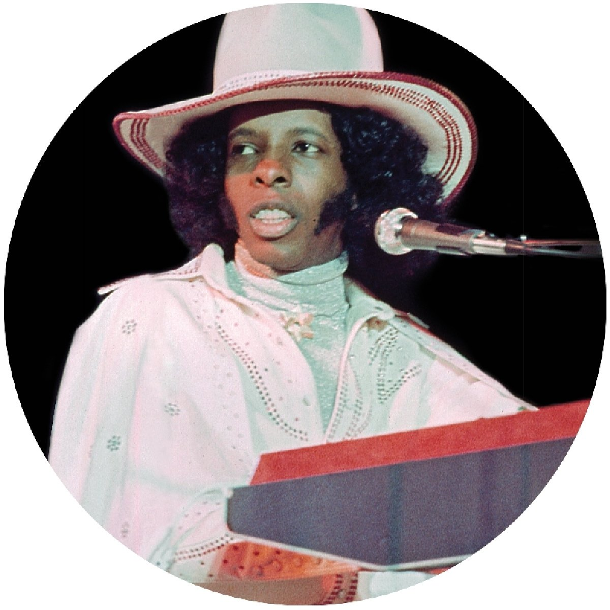 Sly Stone - Family Affair - The Very Best Of (Limited Edition, Picture Disc Vinyl LP)