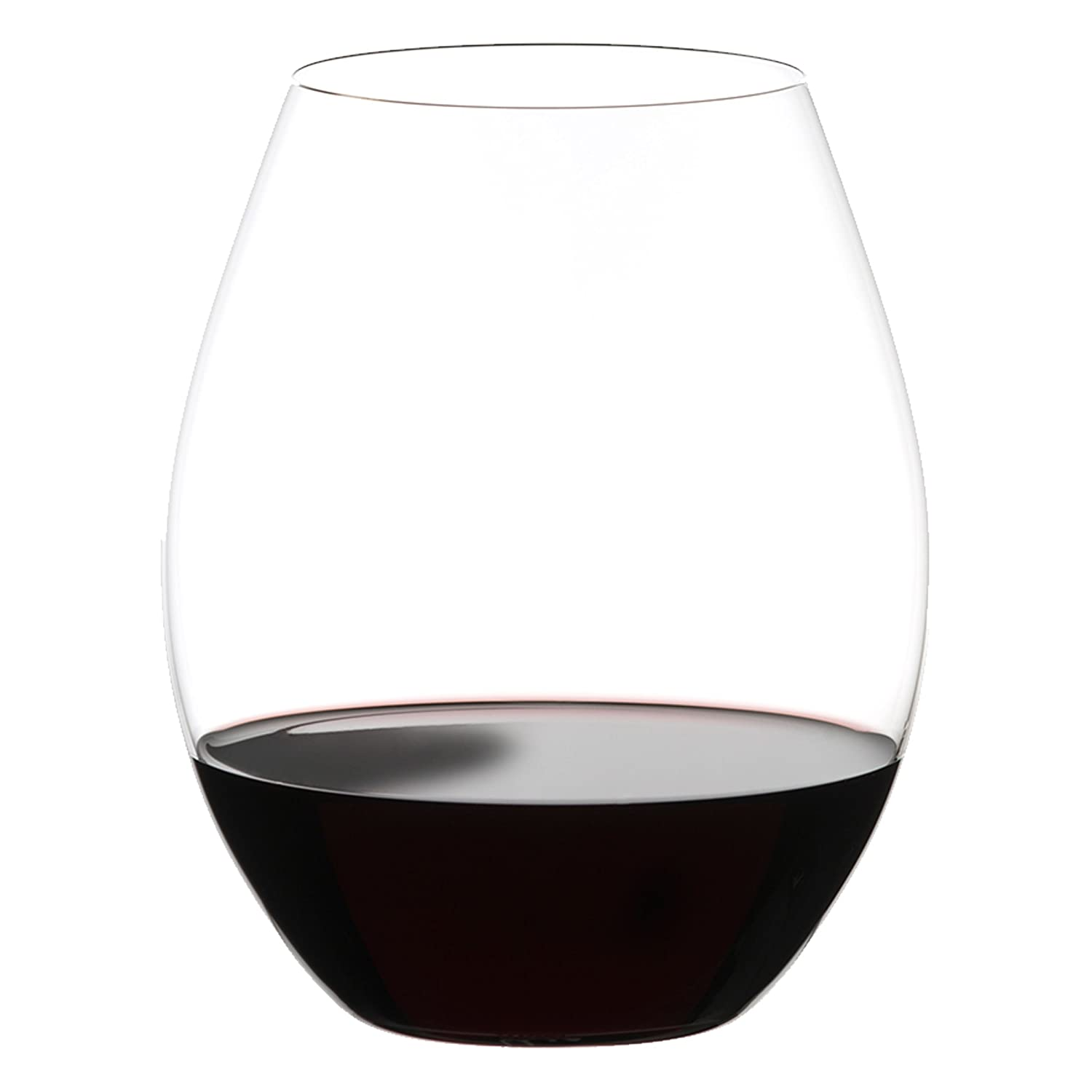 Riedel Big O to Go Syrah Verre