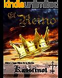 El Reino (Hijos de la Noche nº 1)