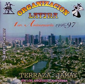 Organizacion Latina Organizacion Latina Las Pulseras