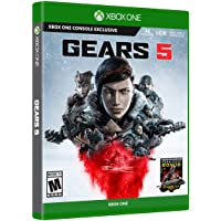 Deals on Gears 5 Standard Edition Xbox One/PC