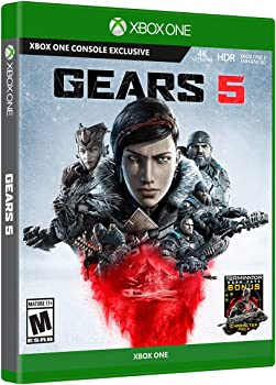 Gears 5 Standard Edition for Xbox One