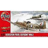 Airfix Ai02069 - Maquette D'aviation - Boulton Paul Défiant