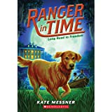 Long Road to Freedom (Ranger in Time #3) (3)