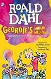 Geordie's Mingin Medicine (Itchy Coo)
