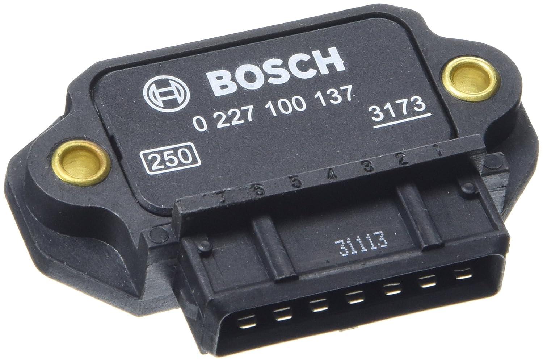 BOSCH 227100137 BOSCH RIC.ELETTRICI Robert Bosch GmbH 0227100137