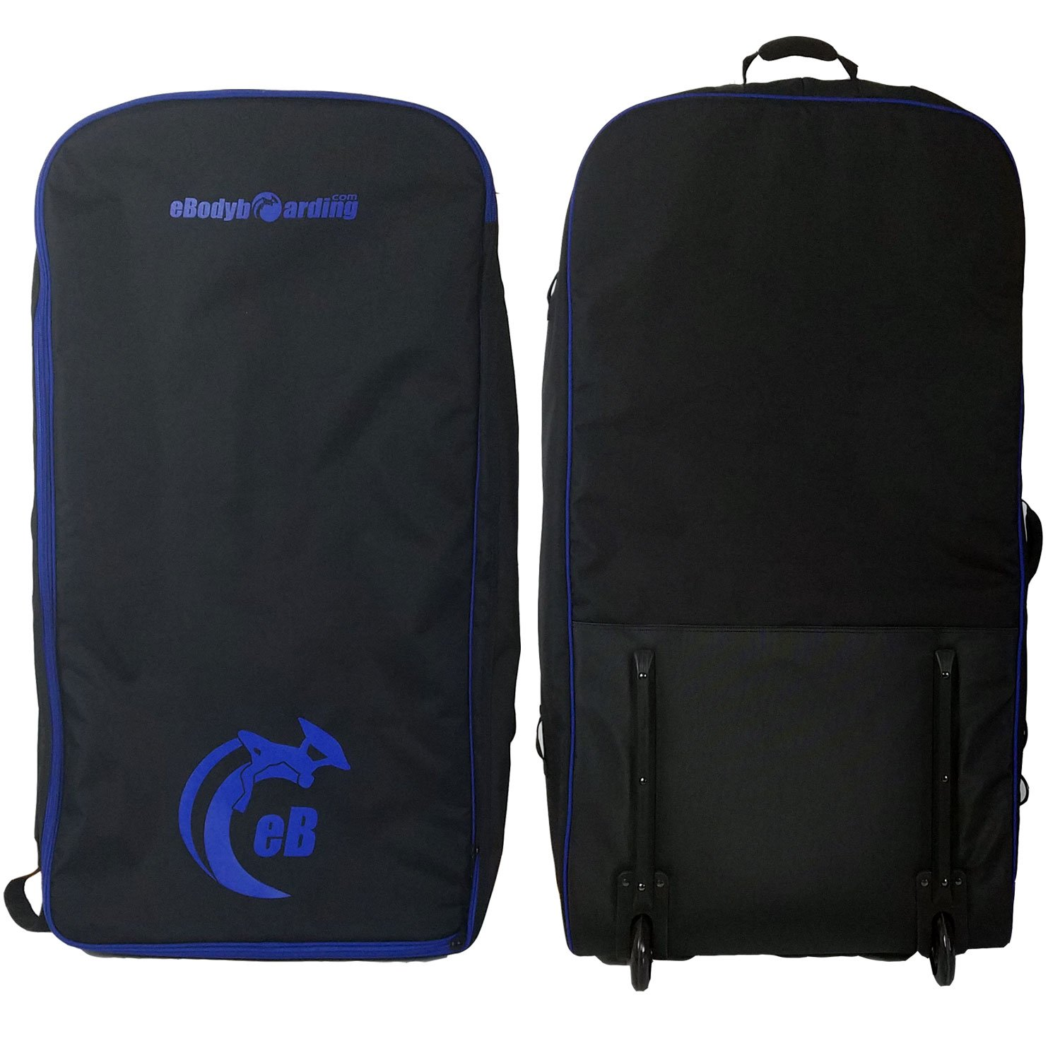 eBodyboarding Rolling EB Coffin Bodyboard Bag