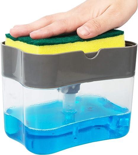 Mga resulta ng larawan para sa pump dishwashing dispenser amazon