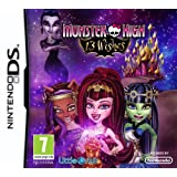 Monster High 13 Wishes (Nintendo DS)