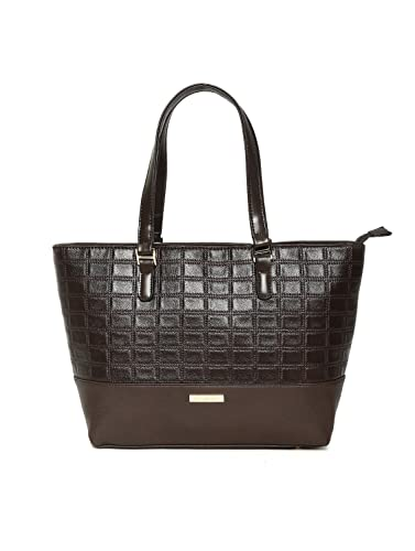 Addons Embossed Tote Bag