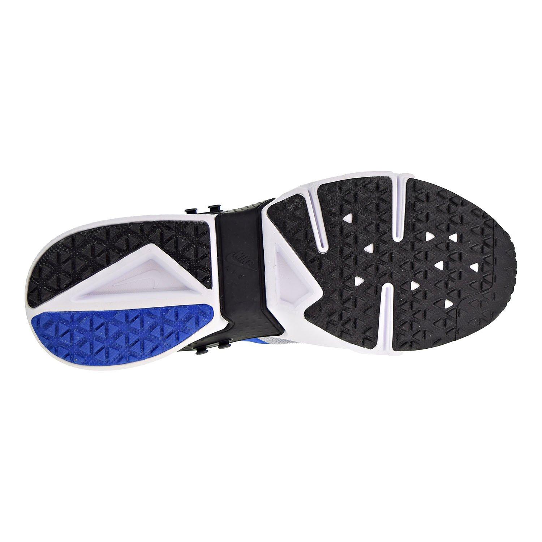 new product 54482 28e1a Amazon.com   Nike Air Huarache Drift Mens Shoes Game Royal White Wolf Grey  ah7334-402 (12.5 D(M) US)   Athletic
