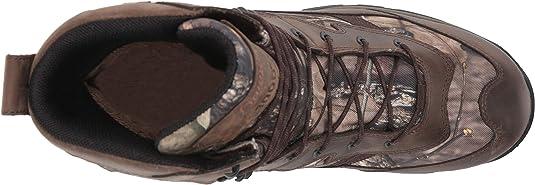 Varies Danner Mens Alsea 8 600g Mid Calf Boot
