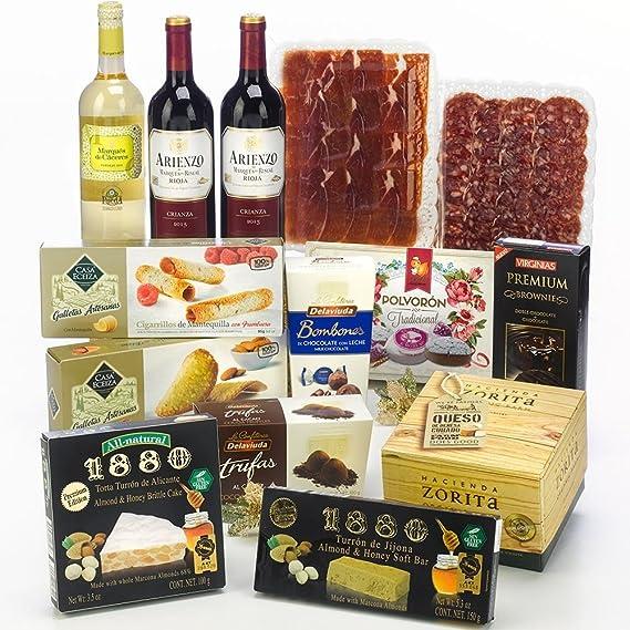 Sadival - Caja Gourmet 24