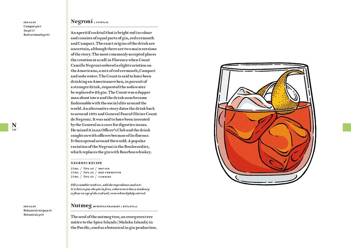 The Gin Dictionary: Amazon co uk: David T  Smith
