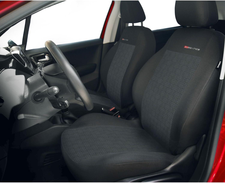 GSC Sitzbez/üge Universal Schonbez/üge kompatibel mit Hyundai ix35