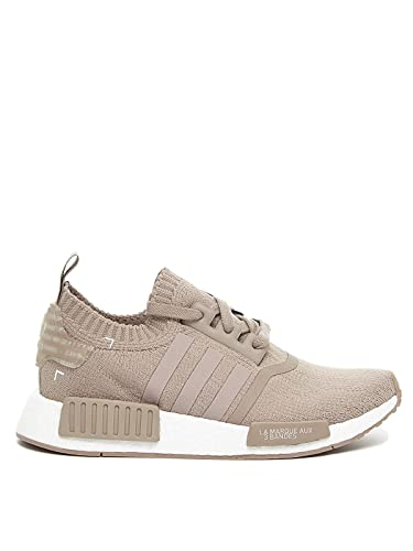 new arrival 81a8c b6399 Amazon.com | adidas NMD R1 PK 'French Beige' - S81848 ...