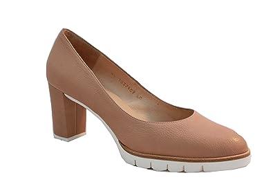 Gadea Damen 40544 Pumps geschlossene Schuhe mit Absatz (EU 37,5)
