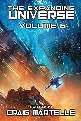 The Expanding Universe 6: A Science Fiction Exploration Paperback