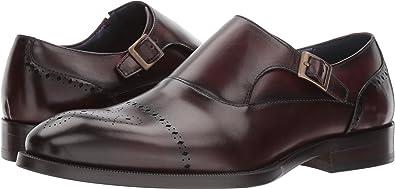 68ada9ef520 Steve Madden Men s Caige Burgundy Shoe