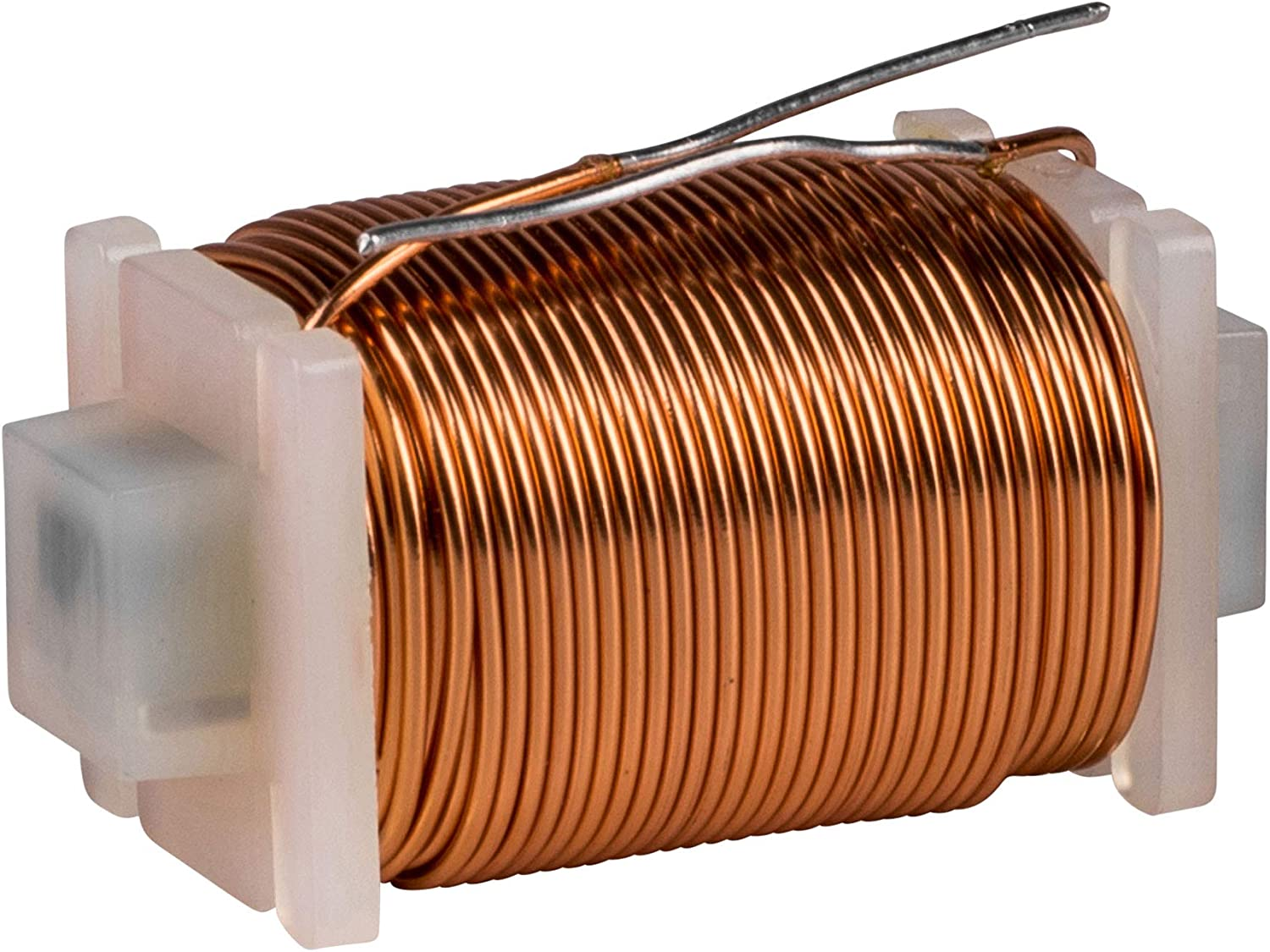 Factory Buyouts 2.0mH 21 Gauge Laminated Bar Core Inductor ...