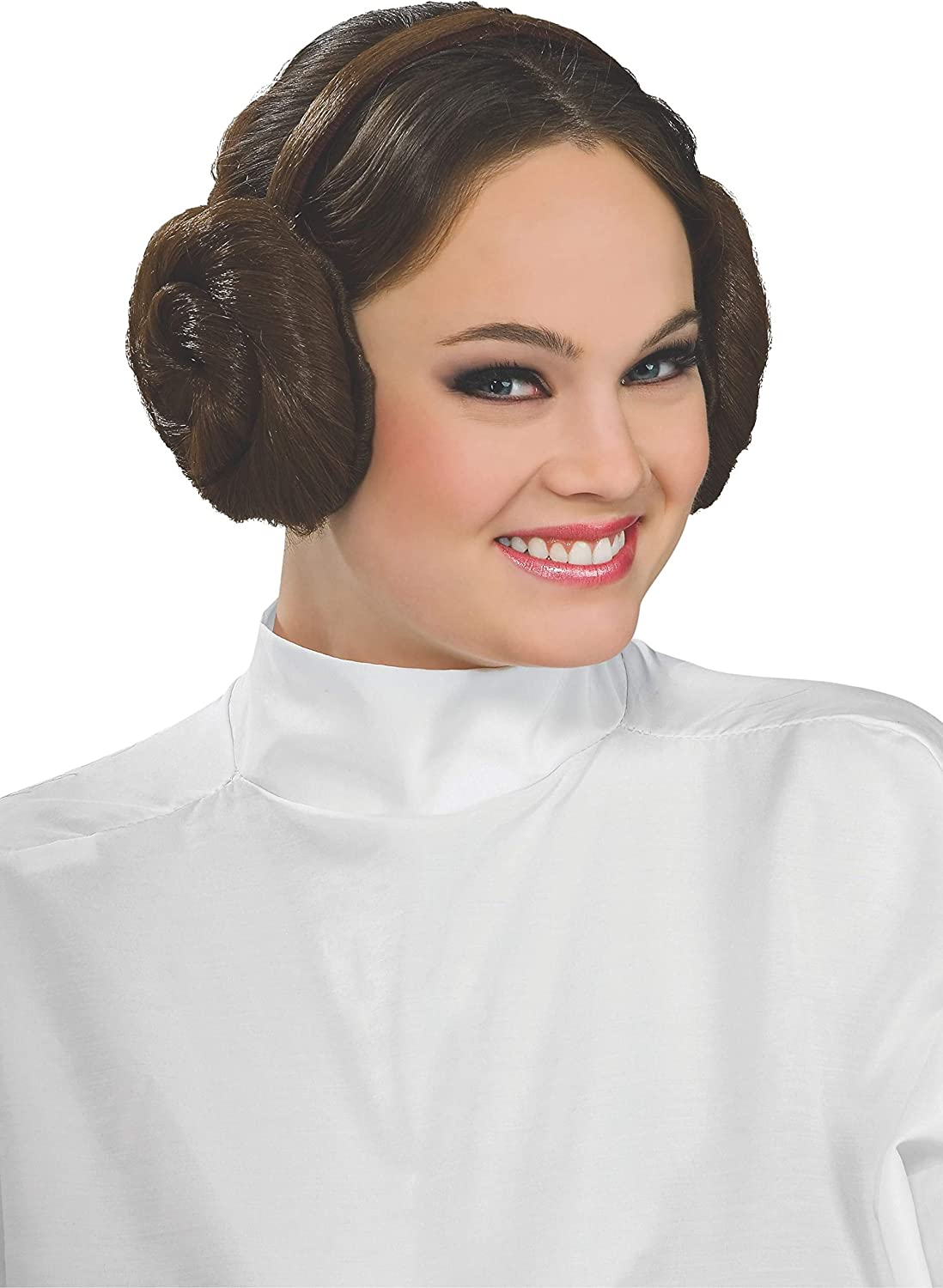 Star Wars - Peinado de Princesa Leia (Diadema): Amazon.es ...
