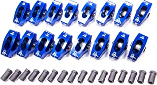 product image for Scorpion Performance 1028 1.5/1.6 Ratio Roller Rocker Arm for Small Block Chevy - Pack of 16